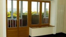 Балконный блок ПВХ в Саратове