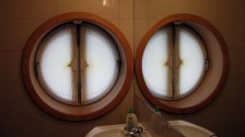 Плиссе на круглые окна PNKO-012