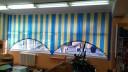 Установка вертикальных жалюзи в Детский сад № 232 г. Саратов