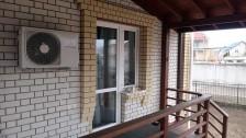 Рольставни на балконный блок