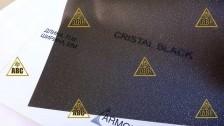 ARM (PVC Black) Crystal Bronze (Бронза иней) - Нанесение пленки в Саратове