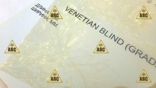 ARM 24783 Venetian Blind(Gradations) 141 - Нанесение пленки в Саратове