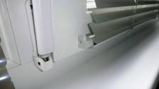 Алюминиевые с шириной ламелей 25 мм от производителя