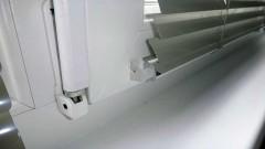 Алюминиевые с шириной ламелей 25 мм